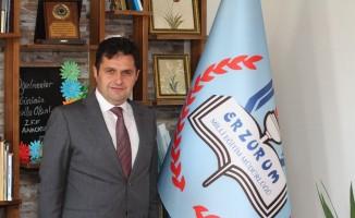 Milli Eğitim Müdürü Kaygusuz'dan yarıyıl tatili mesajı