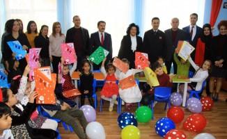 Muğla'da karne sevinci