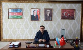 """Nahçıvan'a yerleşen Türk işadamı: """"Burada Türklere büyük bir saygı duyuluyor"""""""