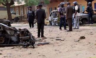 Nijerya'da kamyon pazara girdi: 15 ölü