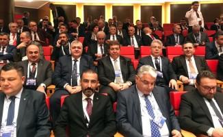 NTO Başkanı Özyurt Türkiye Ekonomi Şurası'nda