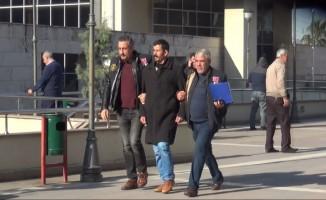 Osmaniye'de terör örgütü üyeliğinden hapis cezası bulunan kişi yakalandı