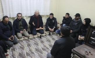 Polis, soba zehirlenmelerine karşı uyardı