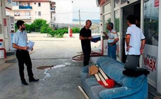 Pompacı cinayeti sanıklarına hapis cezası