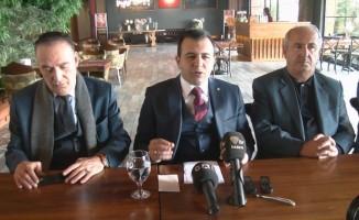 Pütürge Başkan adayı Sülük, basınla buluştu