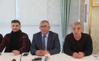 Pütürge Belediyespor BAL'da iddialı