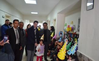 Pütürge ve Arguvan'da karne heyecanı
