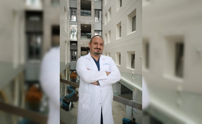 Radyofrekans yöntemi ile ameliyatsız bel ve boyun fıtığı tedavisi