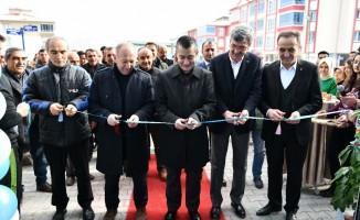 Sağlıklı Yaşam Merkezi'nin ikincisi açıldı