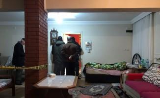 Sakarya'da alzaymır hastasının annesini öldürdüğü iddiası