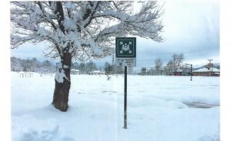 Samsun AFAD, afet ve acil durumlarda toplanma yerlerini ilan etti