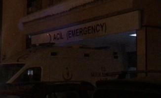 Sarıkamış'ta trafik kazası: 7 yaralı