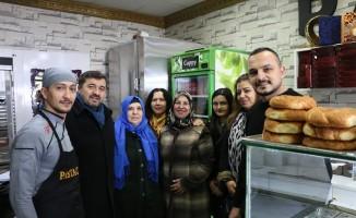 """Şenlikoğlu: """"Giresun'da 31 Mart'tan sonra temiz bir sayfa açacağız"""""""
