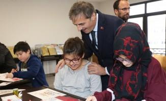 Serdivan Çocuk Akademisi 2 bin öğrenciyi misafir etti