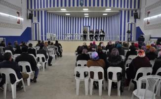 Simav'da İŞ-KUR kuraları çekildi