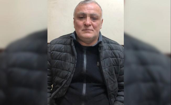Suç makinesi Beyoğlu'nda yakalandı