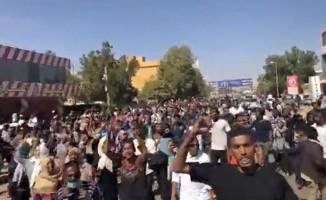Sudan'daki protestolarda 24 kişi öldü