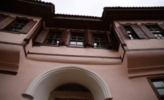 Tarihi Doktor Aristi Evinde restorasyon tamamlandı