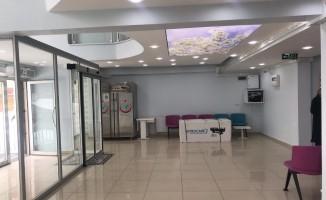 Tatvan'da aile sağlığı merkezi açıldı