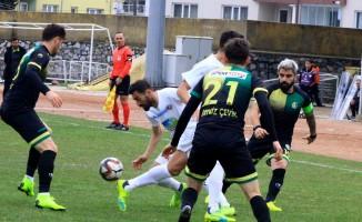 TFF 2. Lig  Fethiyespor:1 Şanlıurfaspor: 2