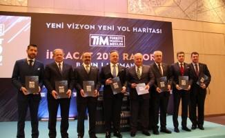 TİM, 'İhracat 2019 Raporu'nu açıkladı