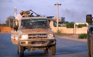 Trablus'ta şiddetli çatışmalar: 10 ölü, 41 yaralı
