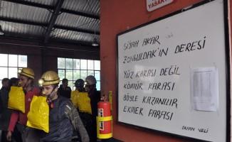 TTK, bin adet oksijenli ferdi kurtarıcı maske satın alacak