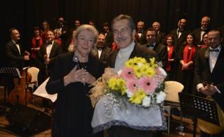 Türk Sanat Müziği Korosu'ndan yeni yıl konseri