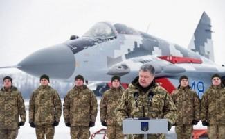 Ukrayna hükumetinden 3 yıllık gizli silah beyannamesi