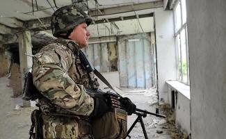 Ukrayna-Rusya arasındaki çatışmalarda bilanço: 13 bin ölü