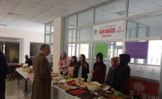 Üniversite öğrencilerinden Yemen'e yardım kampanyası