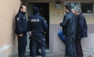 Ünlü oyuncunun ağabeyi Bursa'da  evinde ölü bulundu!