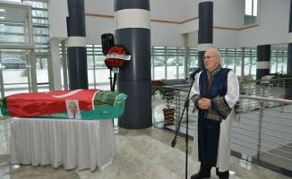 Uşak Üniversitesi'nin acı günü