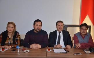 Veteriner hekimleri Bilecik'te toplandı