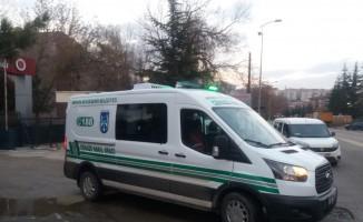 Yangında ölen 2 Suriyeli Karşıyaka'da defnedilecek