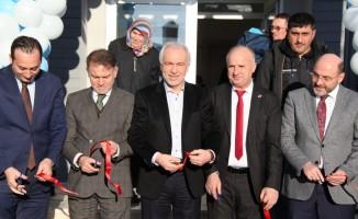Yenibosna Mahallesi Sosyo Kültür Merkezi hizmete açıldı