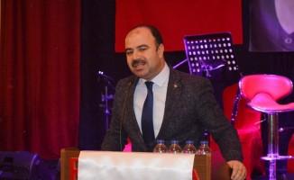 Yılın ilk Tarihi Kentler Birliği toplantısı Tekirdağ'da