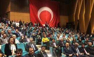 '100. Yılında Ardahan Kongreleri Uluslararası Sempozyumu' düzenlendi