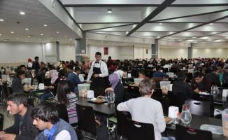 Adıyaman Üniversitesinden Çölyak hastalarına pozitif ayrımcılık