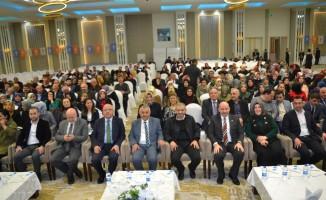 Afyonkarahisar'da AK Parti'den eğitim semineri