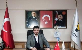 AK Parti Ergene'de yeni yönetim