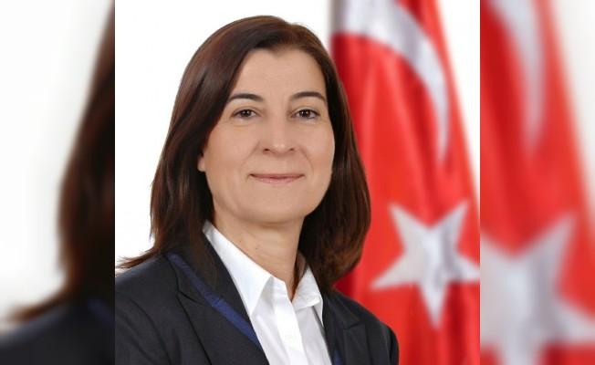 AK Parti MKYK Üyesi Aksal'dan Keşan'a lisanslı depo müjdesi