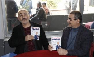 """Alan, """"Zonguldak'ı sırtlayıp hak ettiği yerlere taşıyacağız"""""""