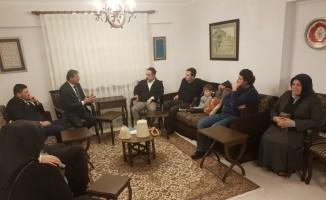 """Alemdar: """"Serdivan yeni projelerle büyümeye devam edecek"""""""