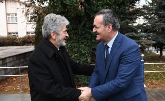 Ankara Büyükşehir Belediye Başkanı Tuna'dan, birlik beraberlik mesajı