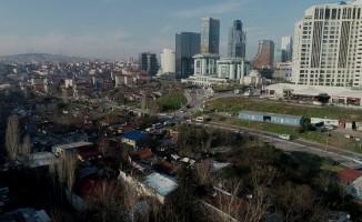 Ataşehir'in 40 yıllık sorunu çözüldü