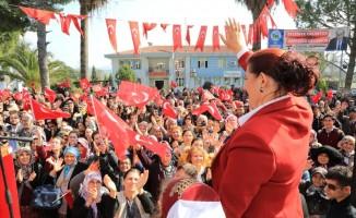 Aydın Büyükşehir'den Karpuzlu'ya 28 milyonluk yatırım