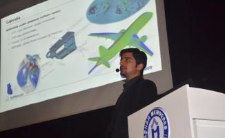 Aydın'da CFD yazılım eğitimi gerçekleşti