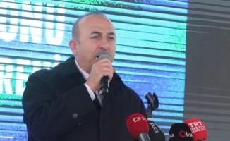 Bakan Çavuşoğlu gübre, ilaç ve tohum rantçılarını uyardı