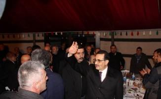 Bakan Dönmez'den hayvan üreticilerine müjde